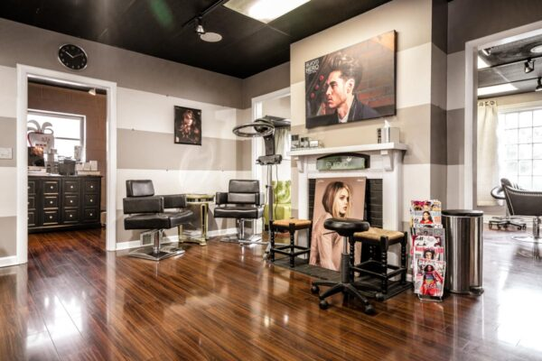 Wild Strawberry Studio is Louisville's Most Vibrant Salon and Spa, where every client leaves feeling invigorated.