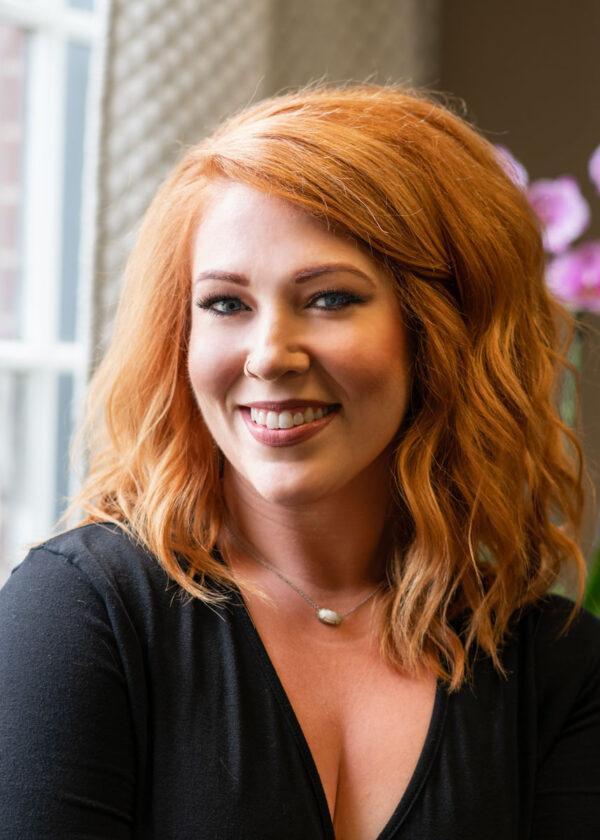 Amanda Witt